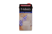 Naarmann H-Vollmilch 3,5% 1l