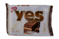 Nestlé Yes Cacao Torty 3x32g