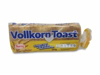 Harry Vollkorn-Toast 500g