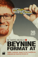 Beynine Format At - M. Baris Muslu