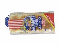 Harry Sammys Super Sandwich 750g