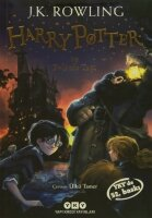 Harry Potter Ve Felsefe Tasi - J.K. Rowling