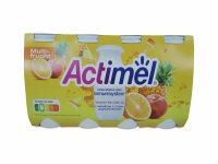 Danone Actimel Drink Multifrucht 8x94ml