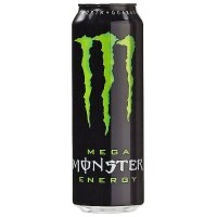 Mega Monster Energy 0,553l